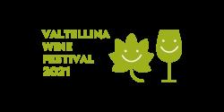 Valtellina Wine Festival 2021 - logo blank